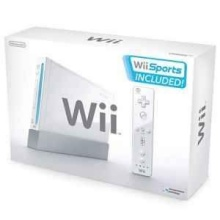 New Wii Consoles