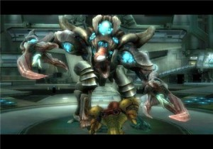 metroid prime 3 corruption wii game