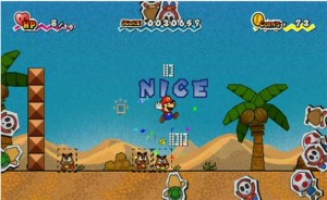 super paper mario wii cheap