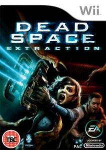 Dead Space Extraction Wii Shooter Game