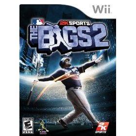 The Bigs 2 Wii