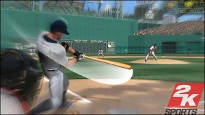 The Bigs 2 baseball game for Wii