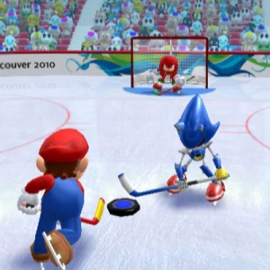 mario and sonic wii