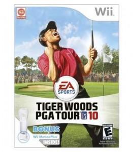 tiger woods pga 10