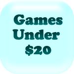 Wii games under $20